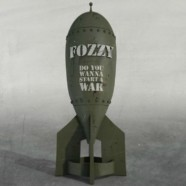 Fozzy: Do You Wanna Start A War review