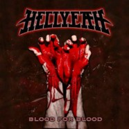 Hellyeah: Blood For Blood review