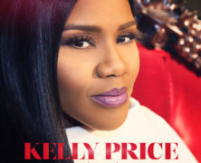 Kelly Price: Sing, Pray, Love review