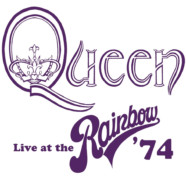 Queen to release rare recording of Live at the Rainbow