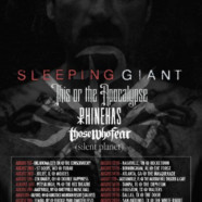 Sleeping Giant set to release Finished People