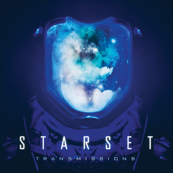 Halo Live Wallpaper: Starset: Transmissions Review - The Front Row Report