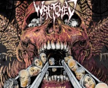 Wretched: Cannibal review