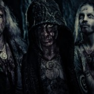 Watain featured on TMZ for hurling pig's blood into crowd during Brooklyn performance
