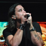 Scott Stapp delivers Proof of Life at Pittsburgh's newest venue