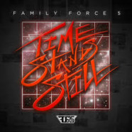 Family Force 5: Time Stands Still review
