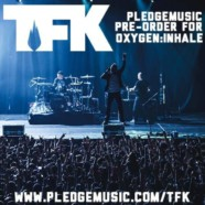 "Thousand Foot Krutch Launches First Radio Single From OXYGEN:INHALE, ""Born This Way"" headed to radio"