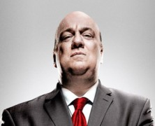Ladies and Gentleman…My Name is Paul Heyman DVD review