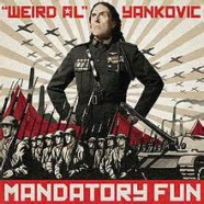 Weird Al Yankovic: Mandatory Fun review