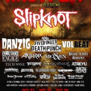 Knotfest to return this fall with massive three day linuep