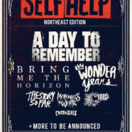A Day To Remember Announces SELF HELP Festival in Philadelphia