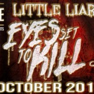 Eyes Set to Kill announce Little Liars Tour