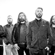 "In Flames Premiere First of Five ""Siren Charms"" Track-by-Track Videos"