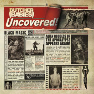 Butcher Babies announce details for upcoming 'Uncovered' EP