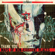 Thank You Scientist: Maps Of Non-Existent Places review