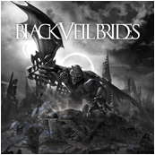 Black Veil Brides return with self-titled fourth album in October