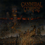 Cannibal Corpse: A Skeletal Domain review
