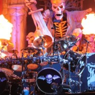 Avenged Sevenfold part ways with drummer Arin Ilejay