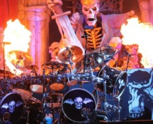 Mayhem Festival 2014 brings the heat