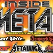The Creators of 'Inside Metal: The Pioneers of LA Hard Rock and Metal' offer chance to be included in movies