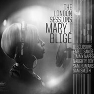 Mary J. Blige to release 'The London Sessions' December 2