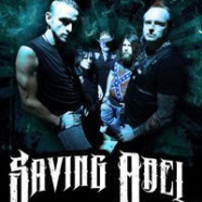 Saving Abel to release new album on Veteran's Day
