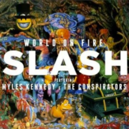Slash: World On Fire review