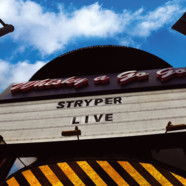 Stryper: Live At The Whisky review