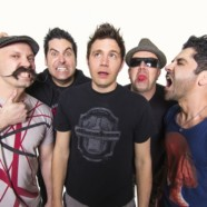 Zebrahead launches Pledgemusic campaign for first-ever live CD/DVD