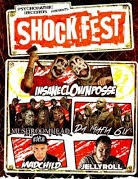 Insane Clown Posse's Shockfest set to destroy the world