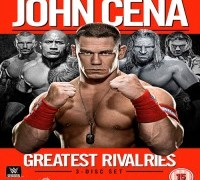 John Cena: Greatest Rivalries DVD review