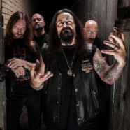 Deicide kicks off 'In The Minds of Evil' headline tour