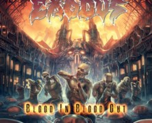 Exodus: Blood In Blood Out review