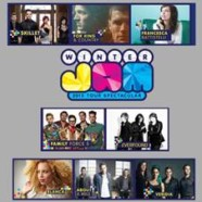 Winter Jam 2015 returns with Word Records-heavy lineup