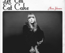 Alexz Johnson: Let Em Eat Cake review