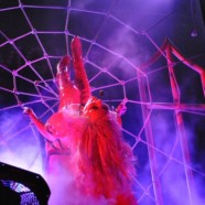 In This Moment brings Black Widow tour to Stage AE