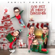Family Force 5 drops new Christmas single