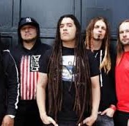 Nonpoint sign to Spinefarm Records