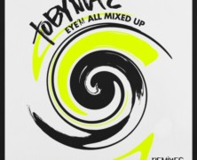 Tobymac: Eye'm All Mixed Up review