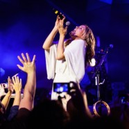 Grace Potter & The Nocturnals Launch Vaulturnal
