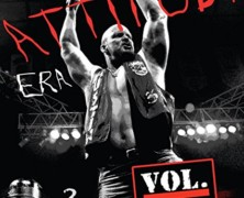 The Attitude Era: Vol. 2. DVD review
