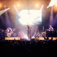 Jeremy Camp and company bring Christmas to Indiana on KLOVE Christmas Tour