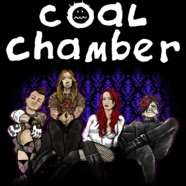 Coal Chamber announces 2015 North American tour