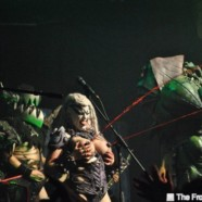 GWAR continue eternal trek of domination in Pittsburgh