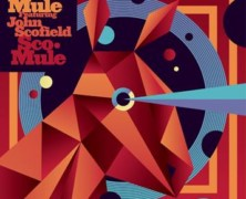 Gov't Mule announce 20th Anniversary releases for 2015