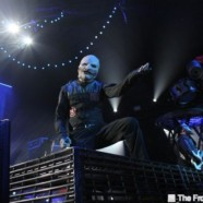 Slipknot returns and brings hell to Fort Wayne