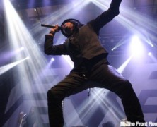 Pop Evil set their legacy in stone at Mercury Ballroom
