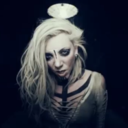 In This Moment unleash Big Bad Wolf video
