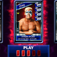 2K adds new gameplay to WWE SuperCard