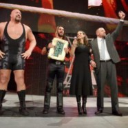 WWE has some great options for The Authority return angle